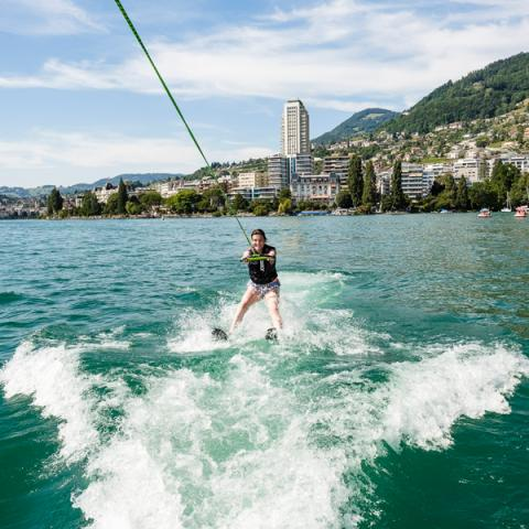 summer camps premium watersports