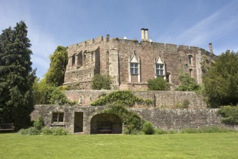 Berkeley Castle, United Kingdom