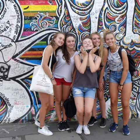 Alpadia Berlin-Wansee Summer Camp Premium+ City activity