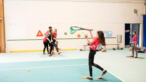 Sports with Alpadia Berlin-Werbellinsee Summer camps