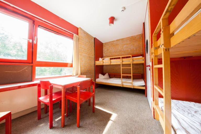 Alpadia Berlin-Wannsee German Summer Camp - accommodation gallery