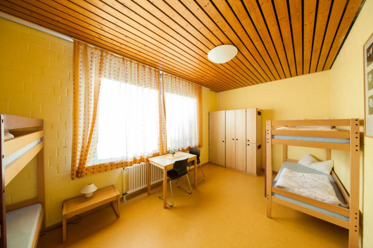 Alpadia Frankfurt German Summer Camp - accommodation gallery