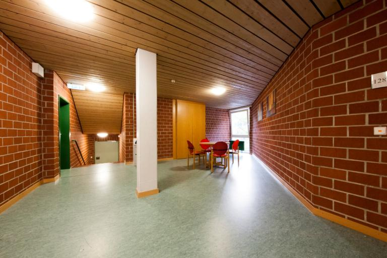 Alpadia Freiburg German Summer Camp - accommodation gallery