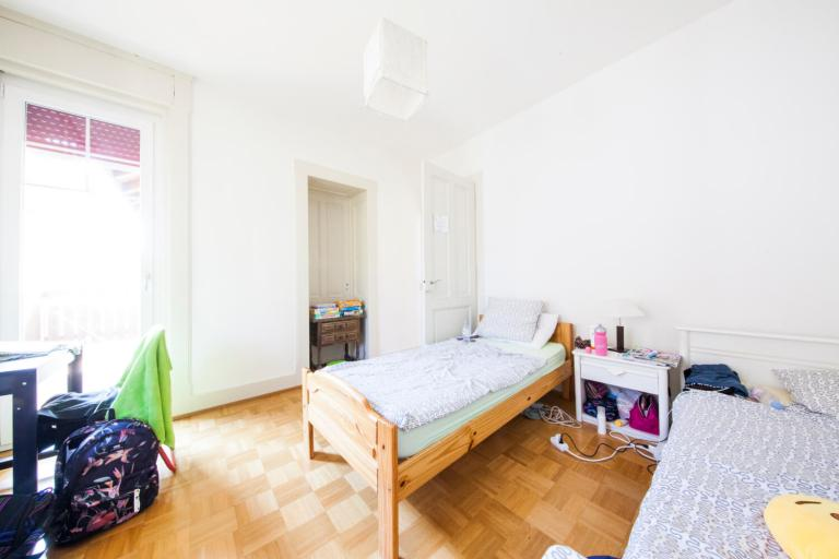Alpadia Montreux Riviera Summer Camp accommodation gallery