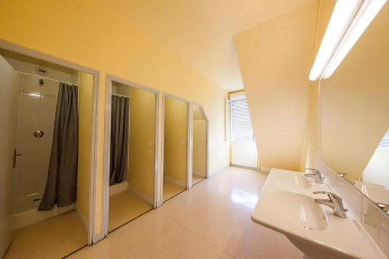 Alpadia Paris-Igny French Summer Camp - accommodation gallery