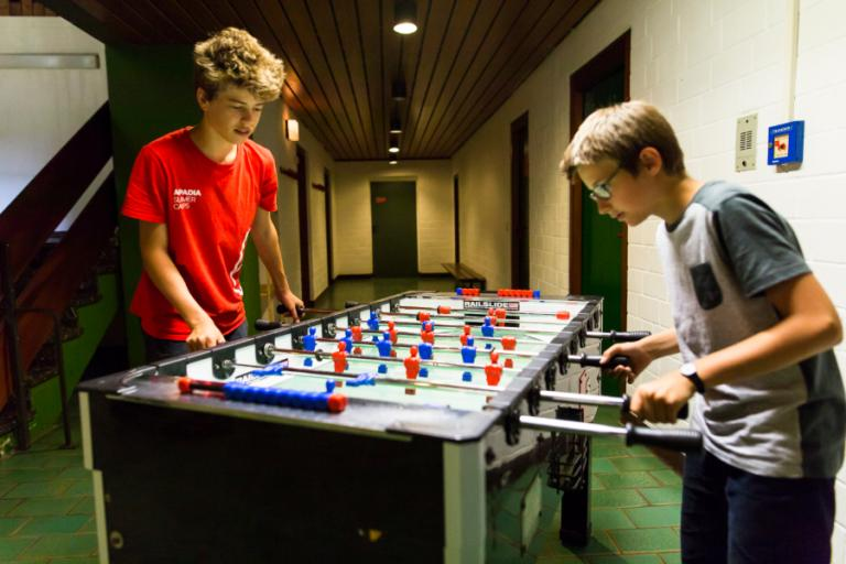 Alpadia Frankfurt German Summer Camp - gallery