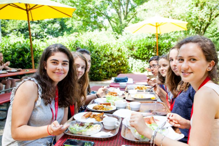 Alpadia Freiburg German Summer Camp - gallery