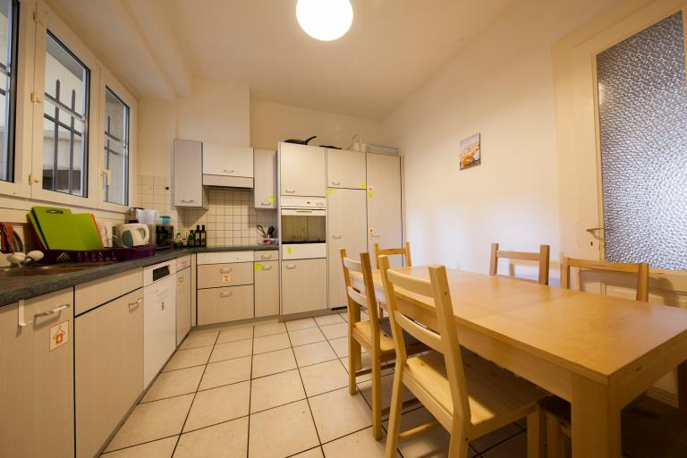 Alpadia Montreux student apartment accommodation