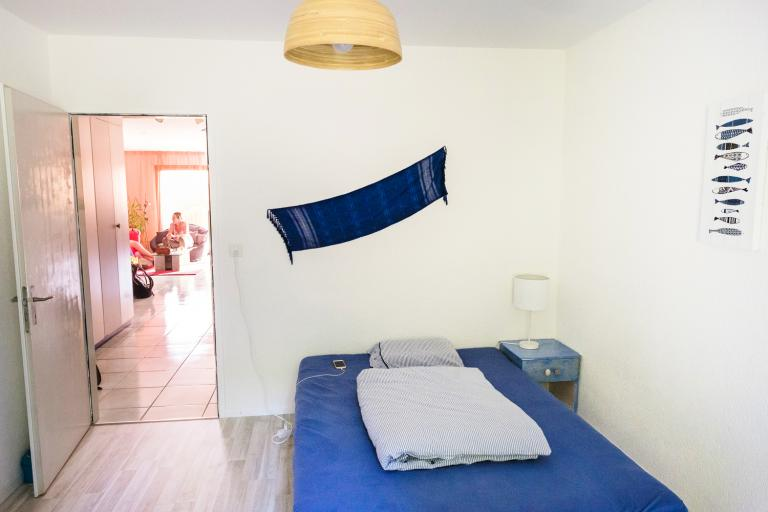 Alpadia Montreux host family accommodation