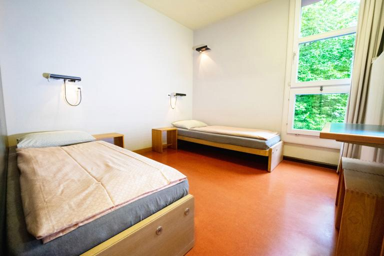 Alpadia Zurich student residence accommodation
